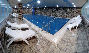 Borapark Wellness Club Yüzme Havuzu